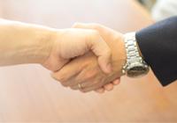 事業スタート、税理士顧問契約